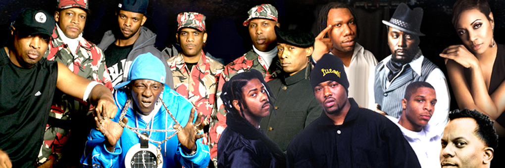 All-Stars of Hip Hop