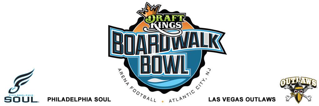 DraftKings Boardwalk Bowl