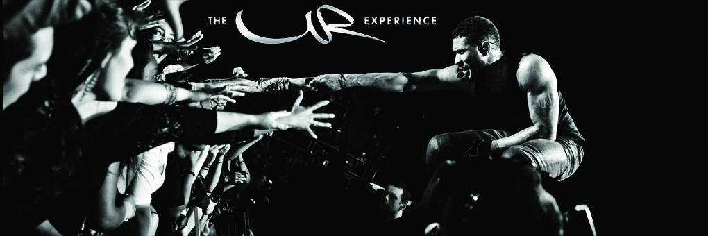 Usher: The UR Experience