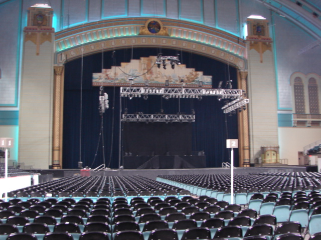 Seating Locator | Boardwalk Hall